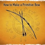 How to Make a Primitive Bow