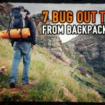 7 Bug Out Tips from Backpackers