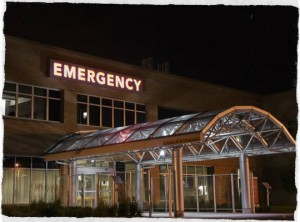 Emergency Room Hospital