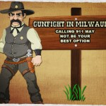 Gunfight in Milwaukee: Calling 911 May Not Be Your Best Option