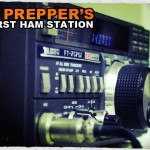 A Prepper's First HAM Station