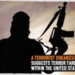A Terrorist Organization Suggests Terror Targets Within the United States