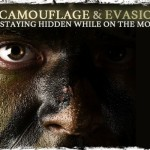 Camouflage and Evasion: Staying Hidden While on the Move