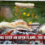 Cooking Over an Open Flame: The Basics