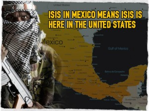 ISIS in Mexico