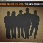 Prepper Groups Revisited: Things to Consider