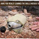 Preppers: Have You Really Learned the Skills Needed to Survive