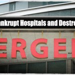 Will Ebola Bankrupt Hospitals and Destroy Obamacare?