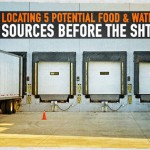 Locating 5 Potential Food and Water Sources before the SHTF