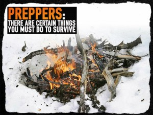 Prepper Survival