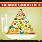 Keeping Your Diet Right When the SHTF