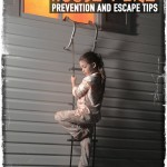 House Fire Prevention and Escape Tips