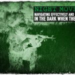 Navigating Effectively and Quietly In the Dark When the SHTF
