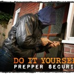 Do It Yourself Prepper Security