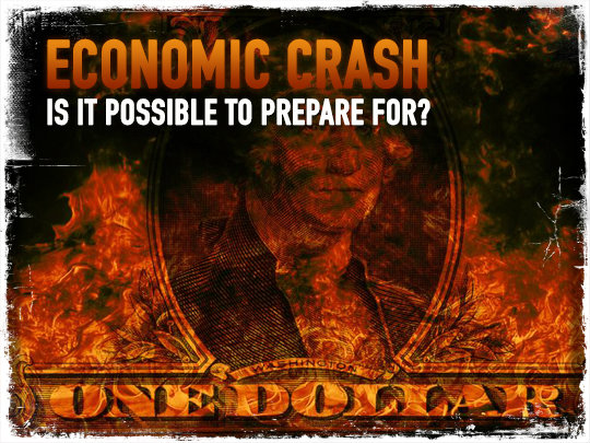 Economic Crash