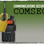 Communications Security (COMSEC)