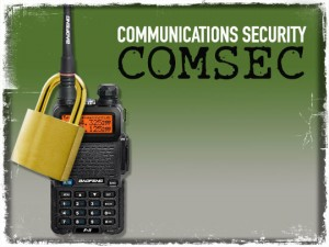 Communications Security COMSEC