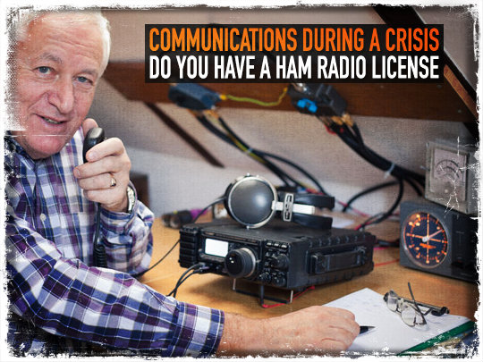 Ham Radio License