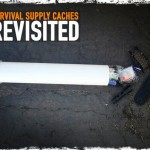 Survival Supply Caches Revisited