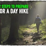 12 Steps to Prepare For a Day Hike