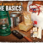 Home Emergency Kits: The Basics