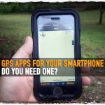 GPS Apps for Your Smartphone: Do You Need One?