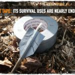 Duct Tape: Its Survival Uses Are Nearly Endless