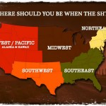 Where Should You Be When the SHTF?