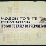 Mosquito Bite Prevention