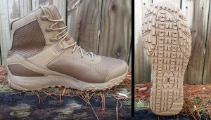 Under Armour RTS Valsetz Tactical Boot