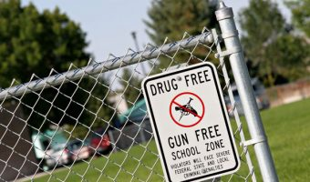 Concealed Carry in a Gun Free Zone: Violations Have Consequences