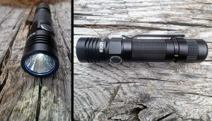 Olight S30R Javelot