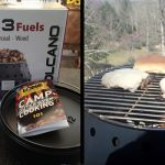 Volcano 3™ Collapsible Grill/Stove Review