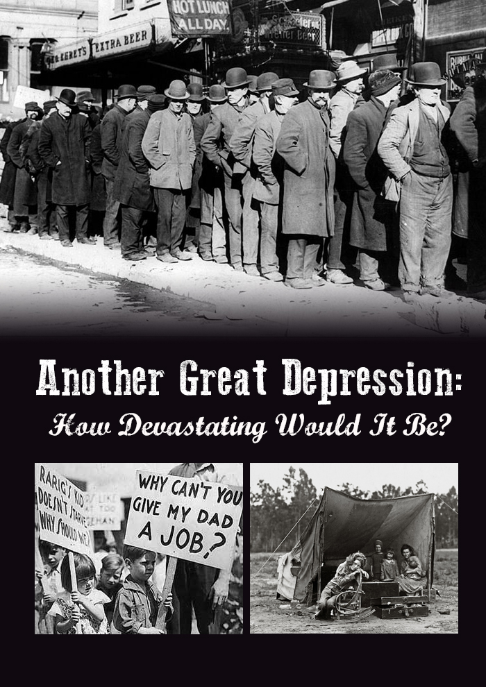an introduction to the history of great depression in the united states Upon succeeding to the presidency, herbert hoover predicted that the united states would soon see the day when poverty was eliminated then, in a moment of apparent triumph, everything fell apart the stock market crash of 1929 touched off a chain of events that plunged the united states into its longest, deepest economic crisis of its.