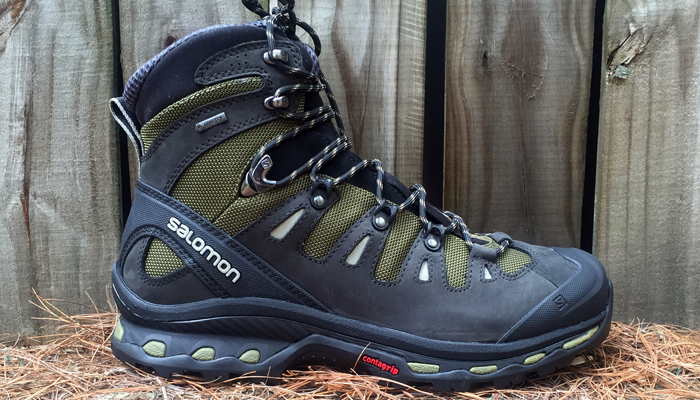 Salomon Quest 4D 2 GTX Hiking Boots
