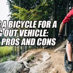 Using a Bicycle for a Bug Out Vehicle: Some Pros and Cons