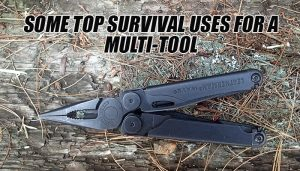 Multi-Tool Survival Uses