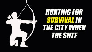 Urban Survival Hunting