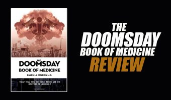 The Doomsday Book Of Medicine Review