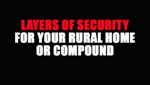 Rural Home Security