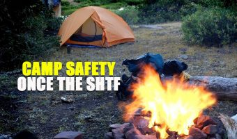 Camp Safety Once the SHTF