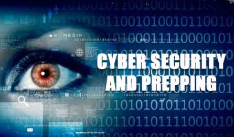 Cyber Security and Prepping