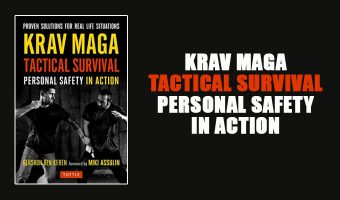 Krav Maga Tactical Survival: Personal Safety in Action Review