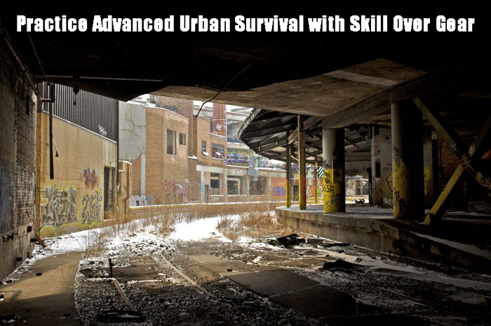 Advanced Urban Survival Skills