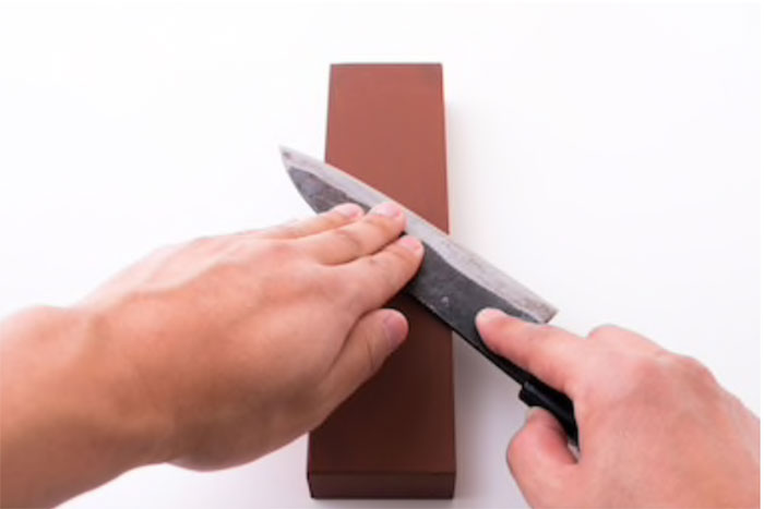 Knife Sharpening Stone