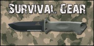 Survival Banner