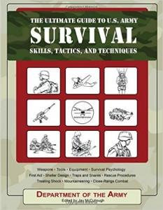 Army Survival Handbook