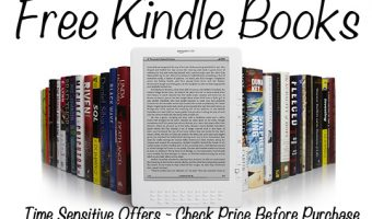 Free Prepper and Survival Kindle eBooks – Updated Daily!