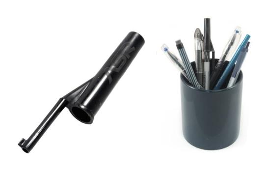 ASR Tactical Pen Cap Handcuff Key
