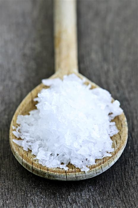 How to Make Sea Salt